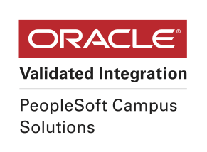 Oracle Validated Integration PeopleSoft Campus Solutions