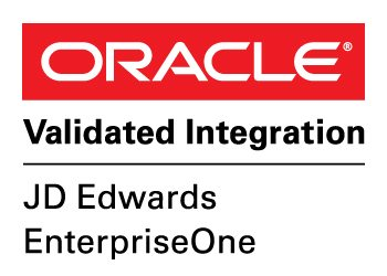 Runner EDQ Integrations logos JD Edwards EnterpriseOne