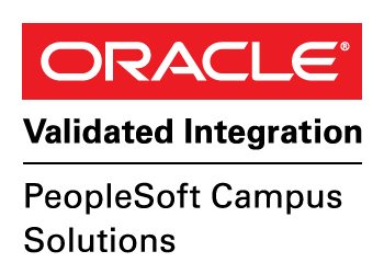 Runner EDQ Integrations logos PeopleSoft Campus Solutions