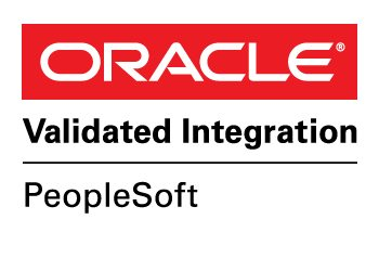 Runner Integrations logos PeopleSoft