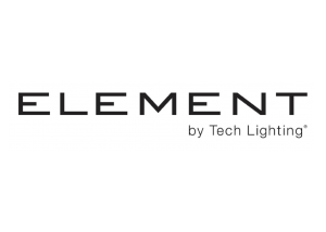 Runner EDQ Elements by Tech Lighting