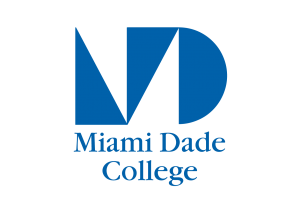 Runner EDQ Miami Dade College