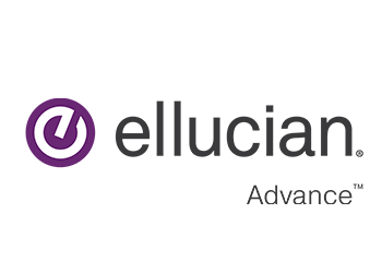 Runner Integrations logos ellucian Advance