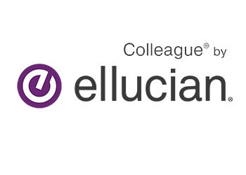 Runner EDQ Integrations logo ellucian Colleague