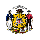 State of Wisconson-seal