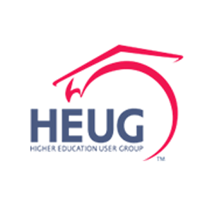 HEUG - Higher Education User Group