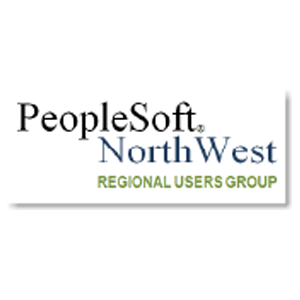 PeopleSoft North West Regional Users Group